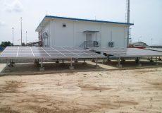 Solar Panel 200WP